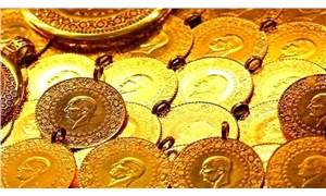 Fed'in faiz indirimi sonrası altın fiyatları yükseldi