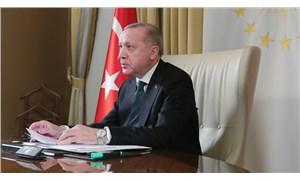 Erdoğan, kritik koronavirüs toplantısı öncesinde konuştu: Sabır ve dua ile aşacağız