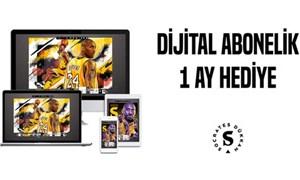 Socrates Dergi'den #evdekal kampanyasına destek: Bir ay boyunca dijital üyelik ücretsiz