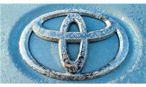 Toyota, Türkiye'de üretime ara veriyor