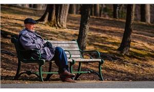 Türkiye'nin 'yaşlı nüfus' istatistikleri