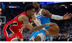NBA, maç arşivini basketbolseverlere açtı