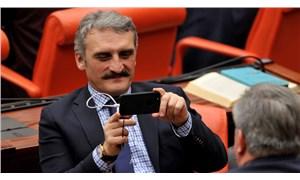 AKP'li Ahmet Hamdi Çamlı da vakıf kurdu