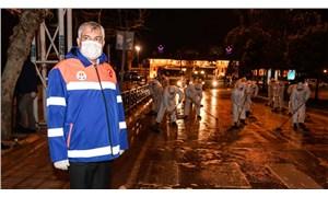 Adana Büyükşehir Belediyesi koronavirüse karşı seferberlik ilan etti