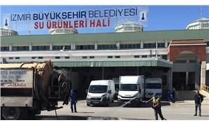 İzmir'de gıda güvenliği için önlemler artırıldı