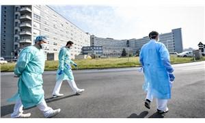 'Genk ve Hasselt hastanelerinde yatan koronavirüs hastalarının yarısı Türk'