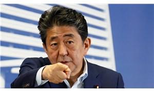 Japonya Başbakanı: Tokyo Olimpiyat Oyunları'nı ertelemek zorunda kalabiliriz