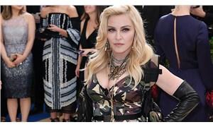 Şarkıcı Madonna'nın 'salgın herkesi eşitledi' sözlerine tepki