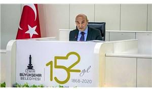 """İzmir """"Kriz belediyeciliğine"""" geçiyor"""