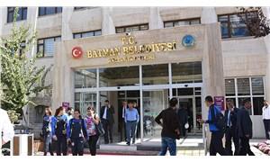 Batman Belediyesi kadın müdürlüğüne erkek atadı!