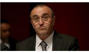 Abdurrahim Albayrak: Sağlığım her gün daha iyiye gidiyor