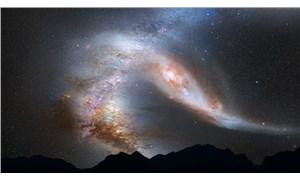 Evrenin tarihine tanık olun