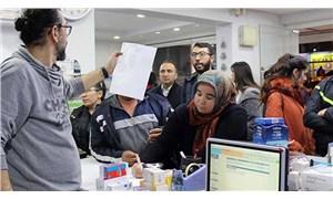 İstanbul Eczacı Odası: Hastaları birer birer kabul edeceğiz