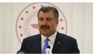 Sağlık Bakanı Koca: Odalara kapanın