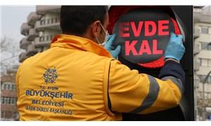 Aydın'da koronavirüs seferberliği