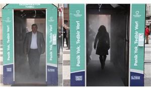 Bilim Kurulu Üyesi Prof. Kara'dan 'dezenfeksiyon tüneli' uyarısı: Öldürücü olabilir