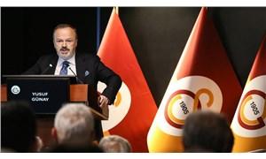 Galatasaray Başkan Yardımcısı Yusuf Günay'ın koronavirüs testi pozitif çıktı