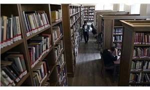 Halk kütüphanelerinden en çok ödünç alınan kitaplar açıklandı