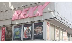 Kadıköy Belediye Başkanı'ndan Rexx Sineması açıklaması