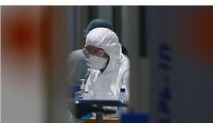 Sağlık emekçilerinin ulaşımı dezenfekte edilmiş özel araçlarla olmalı