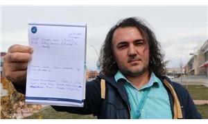 Türkiye'de koronavirüsün görüldüğü gün başladı: Temas kurduğu herkesi not alıyor
