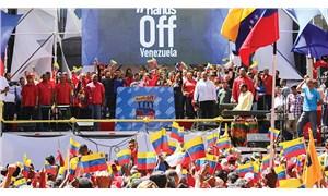 ABD, Bolivarcıları itibarsızlaştırmaya çalışıyor: Alçakça suçlama