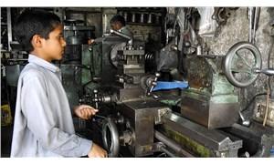 Çocuk işçiliği korona dinlemiyor