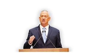 İsrail'de büyük ittifak dağıldı