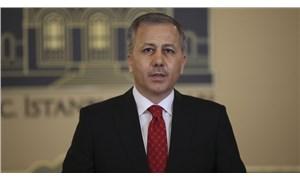İstanbul Valisi: Taksilerle şehirlerarası yolculuk yasaklandı!