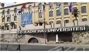 Kadir Has Üniversitesi Rektörü ve ailesine koronavirüs teşhisi koyuldu
