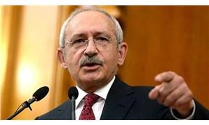 Kılıçdaroğlu: Geniş, yaygın ve etkin bir sokağa çıkma yasağı ve karantina ihtiyacı var