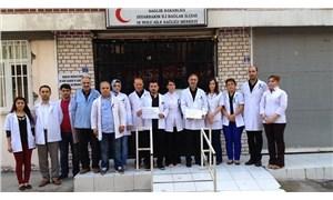 TTB Aile Hekimliği Kolu Başkanı Dr. Filiz Ünal: ASM'lere yönlendirme nedeniyle salgın büyüyor