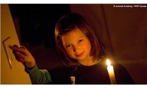 Tüm dünyada dayanışma için ışıklar kapanacak
