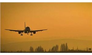"""Yarın saat 06:00'dan itibaren uçakla """"Seyahat İzin Belgesi"""" olmadan seyahat edemeyecek"""