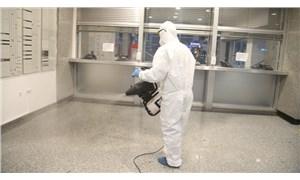 Türkiye'de koronavirüsle ilgili son 24 saatte yaşananlar