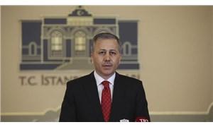 Vali Yerlikaya'dan İstanbullulara '48 saat dışarı çıkma' uyarısı