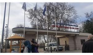ABB Afet Koordinasyon Merkezi Gençlik Parkı'nda: Yardıma muhtaç ailelere özel birimler
