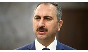 Adalet Bakanı Bakan Gül: Cezaevi personeli bugünden itibaren evlerine gönderilmeyecek