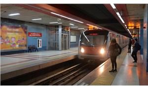 Ankara'da toplu ulaşım kullanma oranı yüzde 84 azaldı