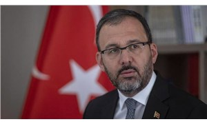 Bakan Kasapoğlu'ndan 'Ligler iptal olacak mı?' sorusuna yanıt