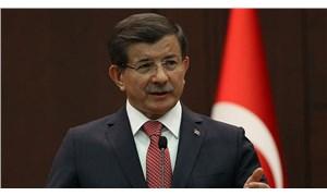Davutoğlu'ndan koronavirüs açıklaması: İletişim tek taraflı propagandayla sağlanamaz