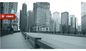 Dünyanın sokakları ıssız: 28 şehrin salgından sonraki görüntüleri derlendi