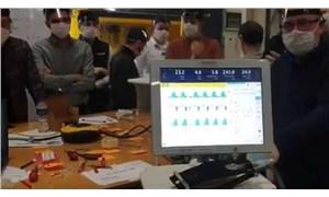 Erdoğan'ın damadı Bayraktar, yerli solunum cihazının ilk prototipini paylaştı