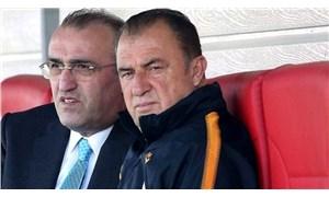 Galatasaray'dan Terim ve Albayrak'ın sağlık durumuna ilişkin açıklama