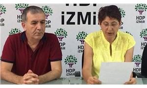 HDP İzmir: Siyasi iktidar halkın taleplerini dikkate almalıdır
