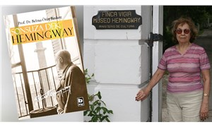 Hemingway okurların sığınağıdır
