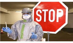 İletişim Başkanlığı dünya genelindeki son koronavirüs durumunu paylaştı