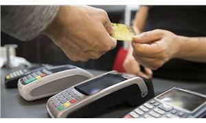 Kredi kartları aylık azami faiz oranları düşürüldü