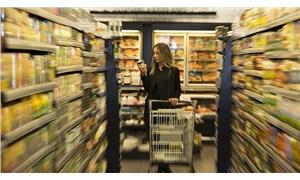 Market alışverişinde koronavirüs bilançosu ortaya çıktı