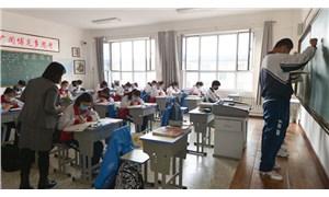 Salgının başladığı Çin'de eğitim tekrar başladı
